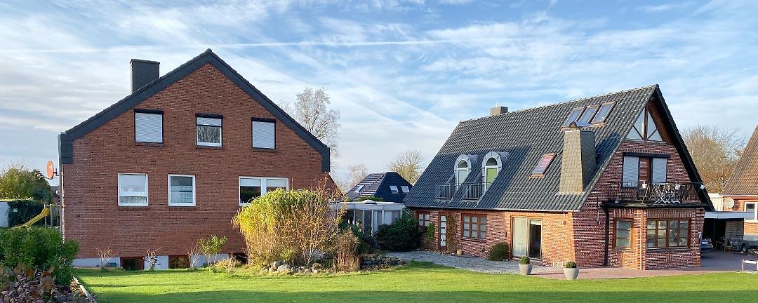 Flexible Jugendhilfe Nord – Jarplund Wohnhäuser