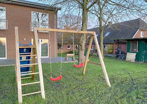 Flexible Jugendhilfe Nord – Klixbüll Spielplatz