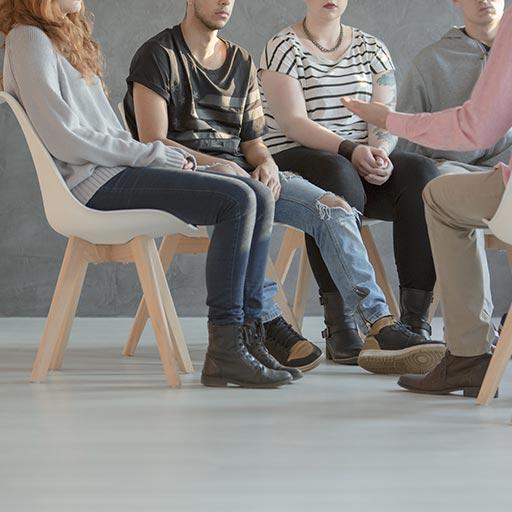 Flexible Jugendhilfe Nord -  Therapeutische Zusatzmassnahmen